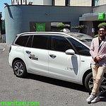 Taxi Marino