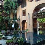 Mercure Samui Chaweng Tana Hotel Foto