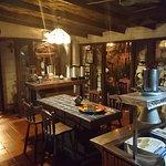 Las Casitas Restaurant