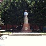 Art Deco Sun Yat-Sen