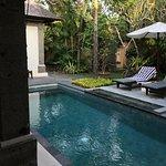 Photo de The Buah Bali Villas