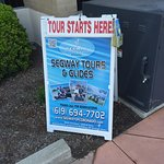 This tour takes you by Coronado's beautiful marina, wonderful architecture, and the San Diego ba