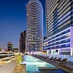 Hilton Surfers Paradise Pool