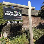 Garden Bakery Photo