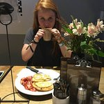 Foto di Vic's Cafe & Bake