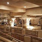 Foto de MORE The Buffet at Luxor