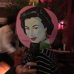 Foto de Miss Wong Cocktail Bar