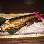 Bild från Takumi Robatayaki & Sake Bar (IFC outlet)