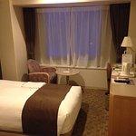 ANA Hotel Sapporo Foto