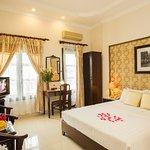 Foto de Thuy Anh Hotel