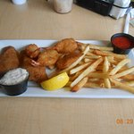 fish combo