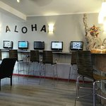 Photo de Aloha Hostel