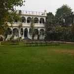 Foto de Raj Palace Resort, Ranthambhore
