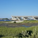 Vilano Beach Bridge
