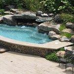 Whirl[pool outside
