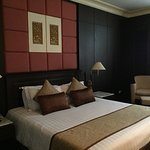 Photo de Chaophya Park Hotel