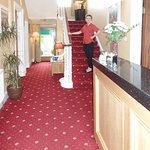 Foto de Carrick Lodge Hotel