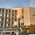 Foto de Hotel Welcome Inn