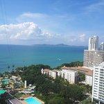Pattaya Park Beach Resort Foto