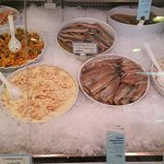 Photo of Northsea Fish
