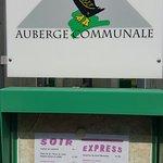 Zdjęcie l'Auberge Communale