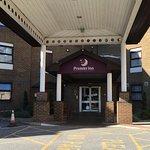Foto de Premier Inn London Gatwick Airport (A23 Airport Way) Hotel