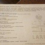 Foto de Edinburgh Larder Cafe