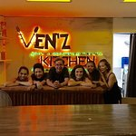 Ven'z Kitchen