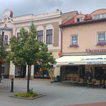 Fotografia lokality Veronika