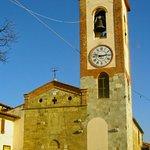 Chiesa di San Pietro a San Lorenzo a Pagnatico