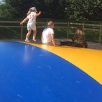 Lots to do for all ages my three are aged 4-15 and they all had a great day with something every