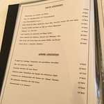 Essencia Restaurant Photo