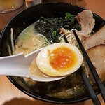 Photo of Hidechan Ramen