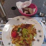 Vegetarian Rosti