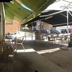 Bar restaurante la plaza