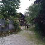 Cedarwood Lodge Photo