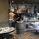 Bar Doh Blackburn