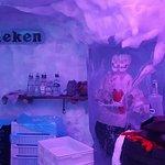 Icebar, experiencia muy cooooool ja