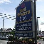 BEST WESTERN King George Inn & Suites Foto