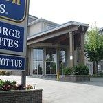 Photo de BEST WESTERN King George Inn & Suites