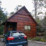 Cradle Mountain Highlanders Cottages Foto