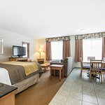 Photo de Comfort Inn & Suites