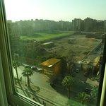 Foto de Barcelo Cairo Pyramids