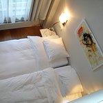 Photo de Hotel Arena