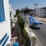 Photo of Hotel Aegeon Paros