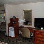 BEST WESTERN PLUS High Sierra Hotel Foto