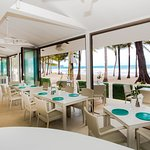 Catch Beach Club - Restaurant