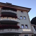 Hotel Restaurant Jagerhof