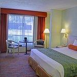 Photo of BEST WESTERN Irazu Hotel & Casino