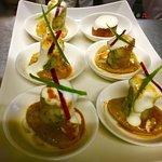 Sanjay's Kitchen Foto